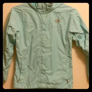 Girl's XL (18) North Face Zipline Rain Jacket